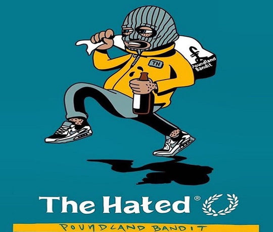 The Hated Skateboards