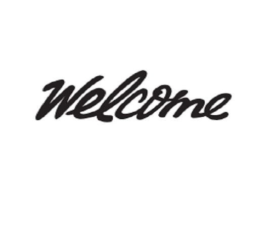 Welcome Skate Store