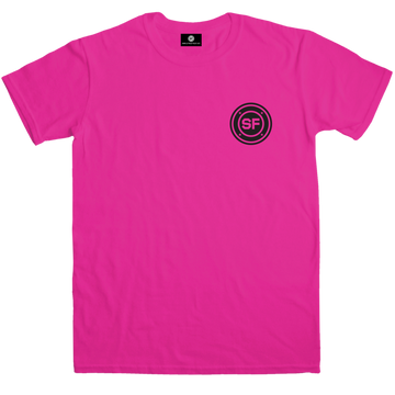 SF Pocket Roundel Heleconia T-shirt