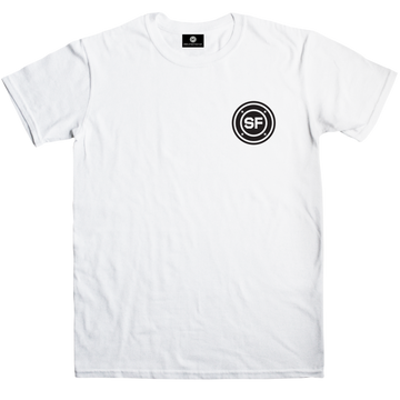 SF Roundel White T-shirt
