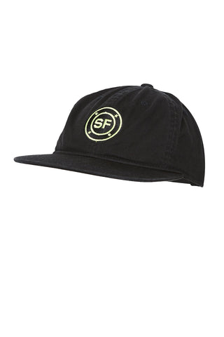 SF Unstructured Snap Uni Hat