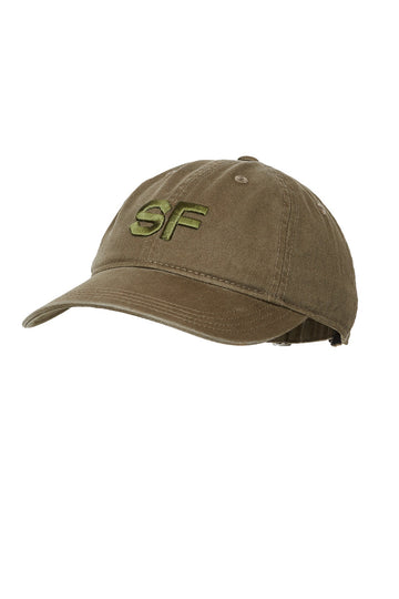 SF Dad Hat Uni