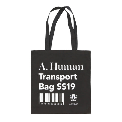 A. Human Transport Bag SS19