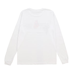 A. Human Heart SS19 Long Sleeve Tee