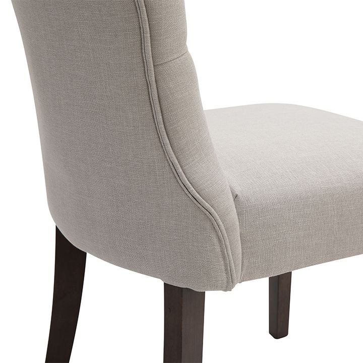 Preston Dining Chair - Natural