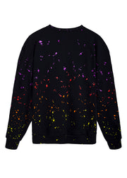 LTI Splatter Sweater