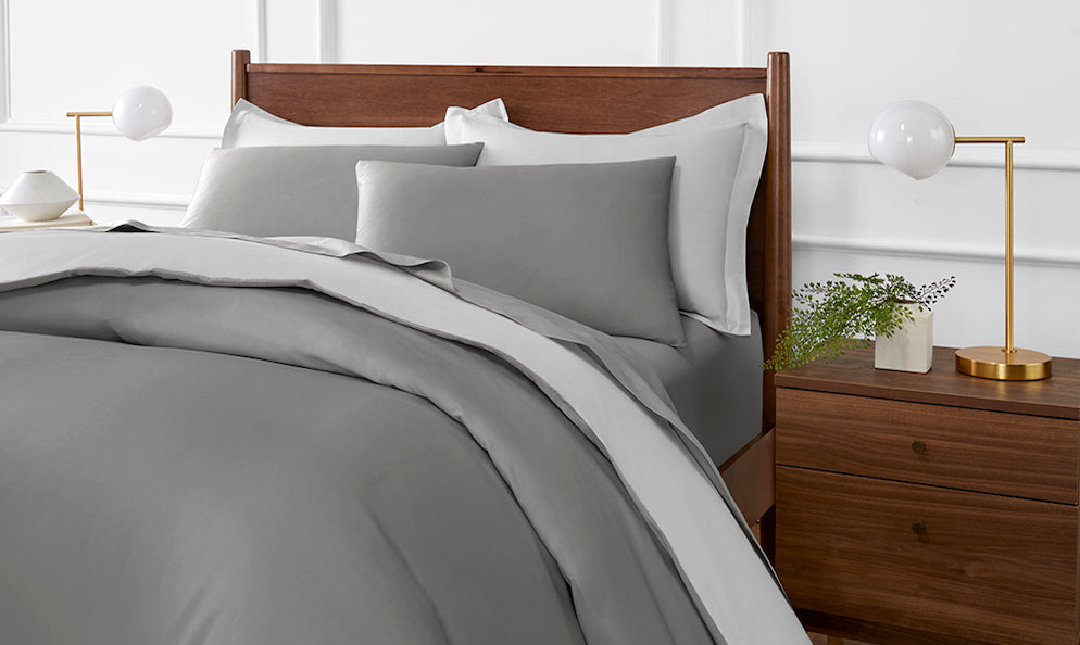 Discover the Difference Between a Duvet and a Comforter