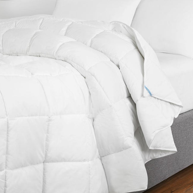 Midweight Down Alternative Duvet Insert (Luxsoft)