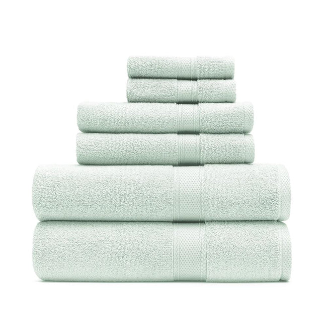 Plush Towels (Lynova)