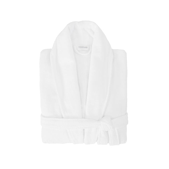 Plush Spa Robe (Lynova)