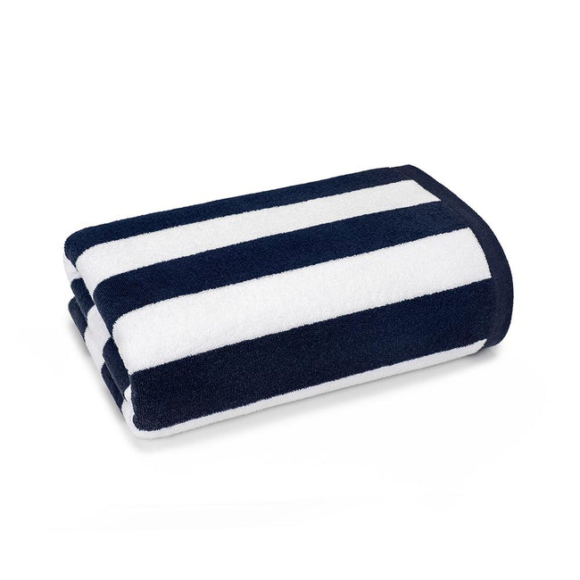Resort Striped Pool Towel