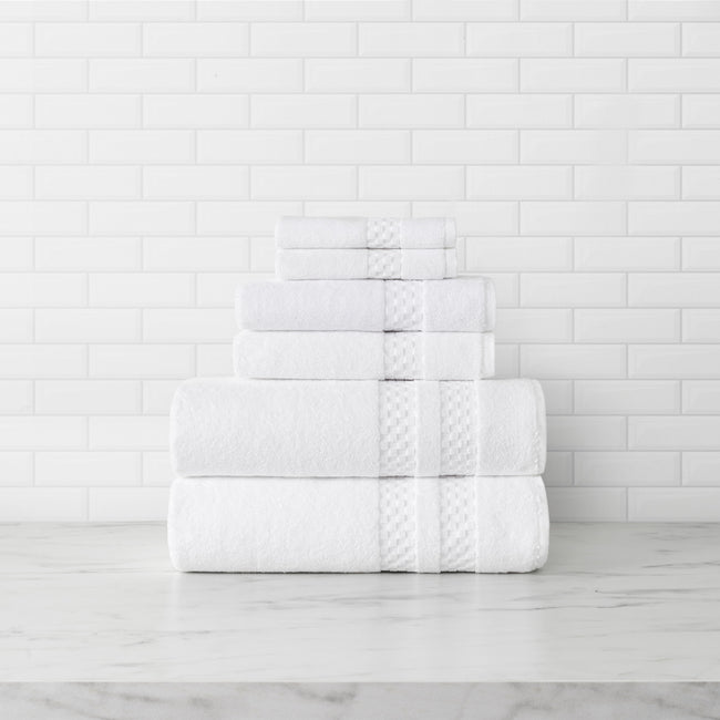 Luxe Bath Towels (Capitol)