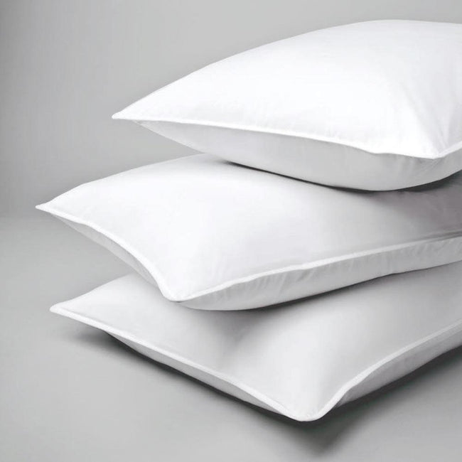 Firm Down Alternative Pillow (Chamberfirm) Set of 2