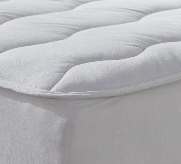 ComfortCloud Mattress Pad
