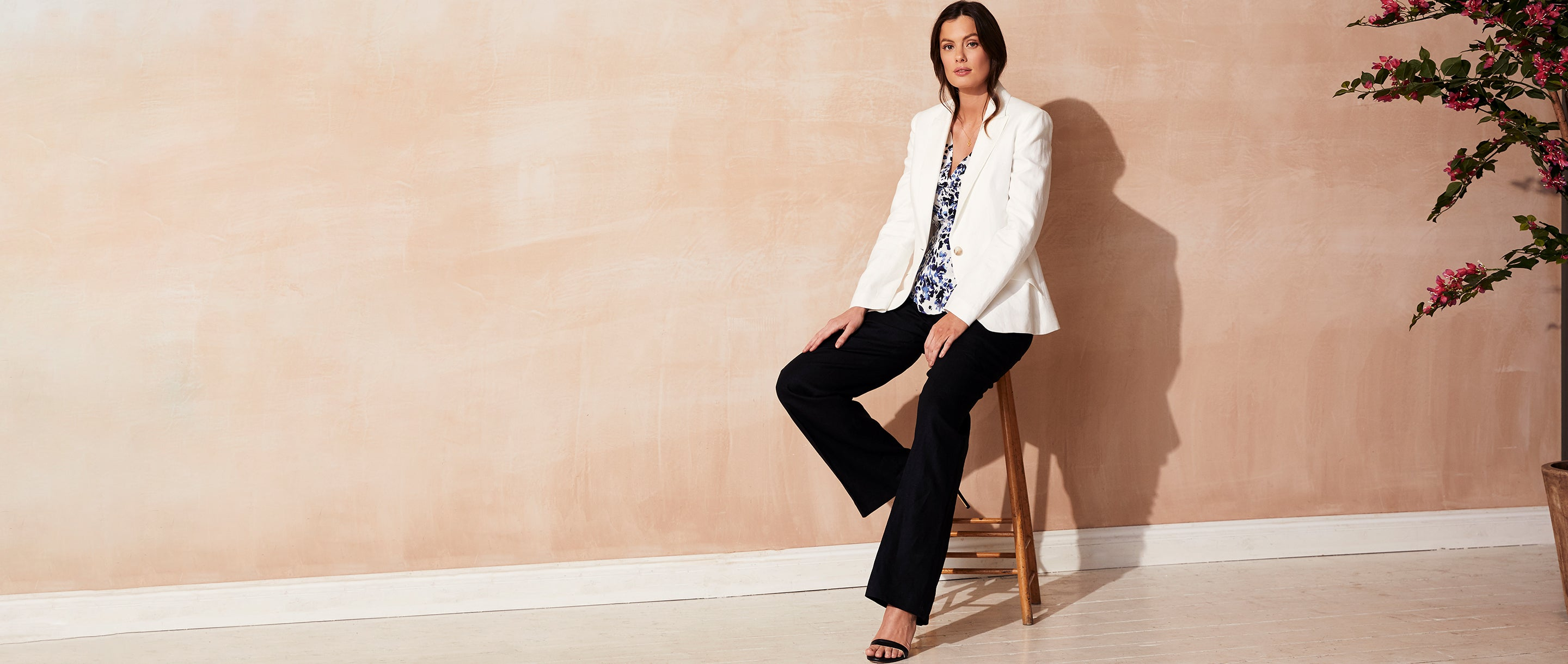 5 Reasons for Wearing Linen