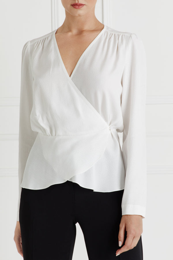 Melisent Blouse