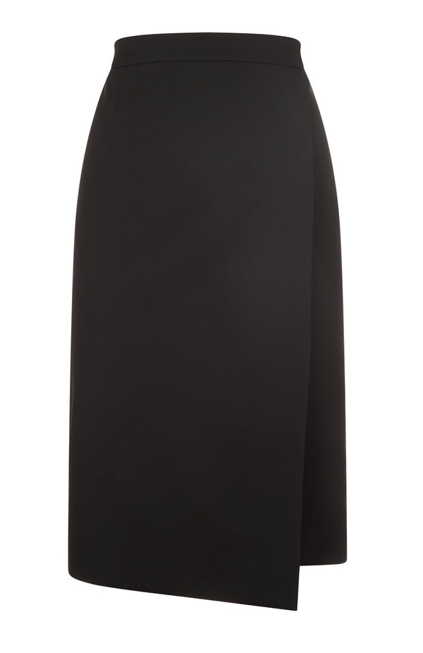 Raye Skirt, Black