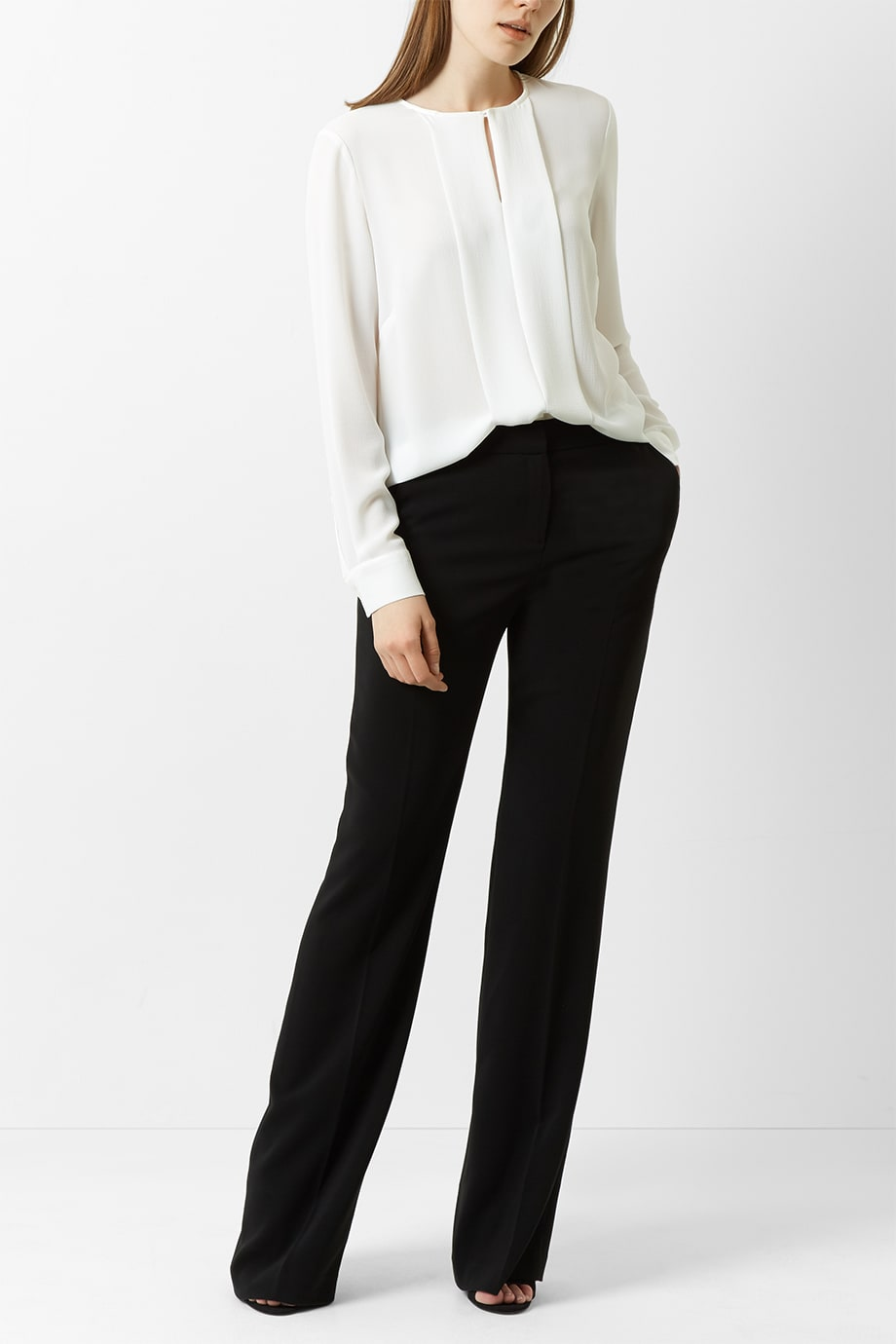Harper Trouser, Black