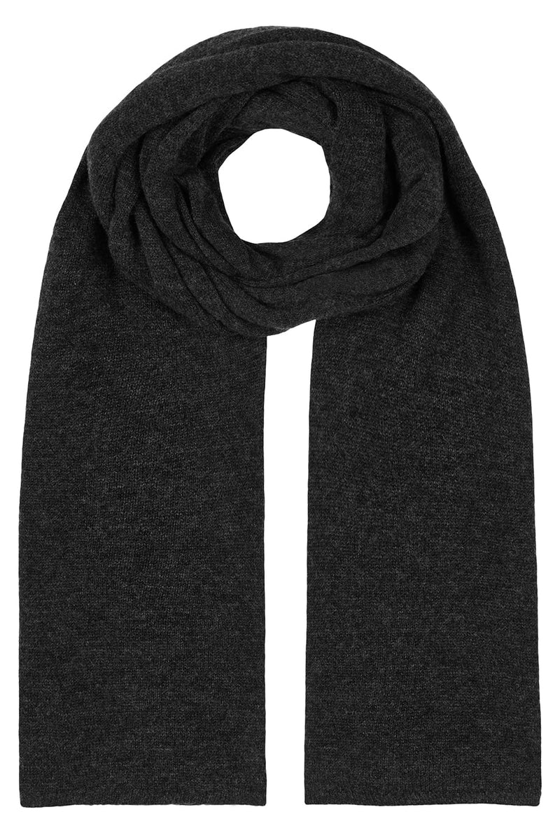 Quincy Scarf, Charcoal