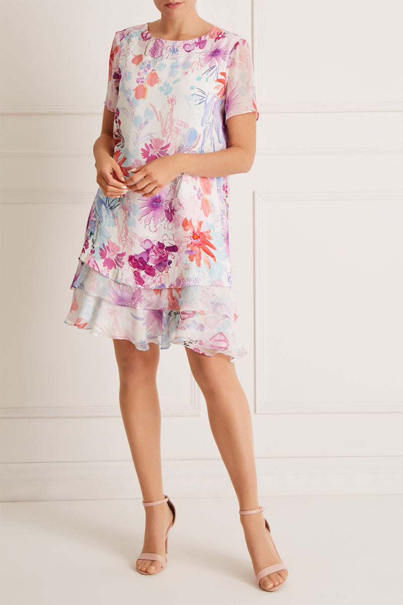 Flinty Dress Petite