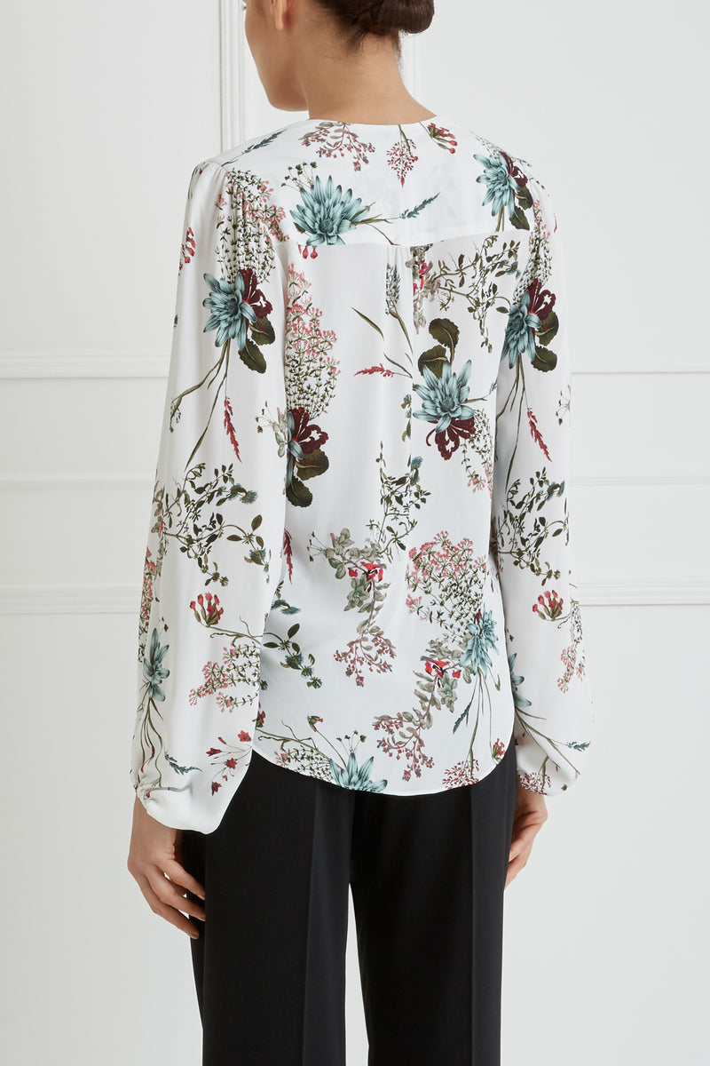 Apolline Blouse