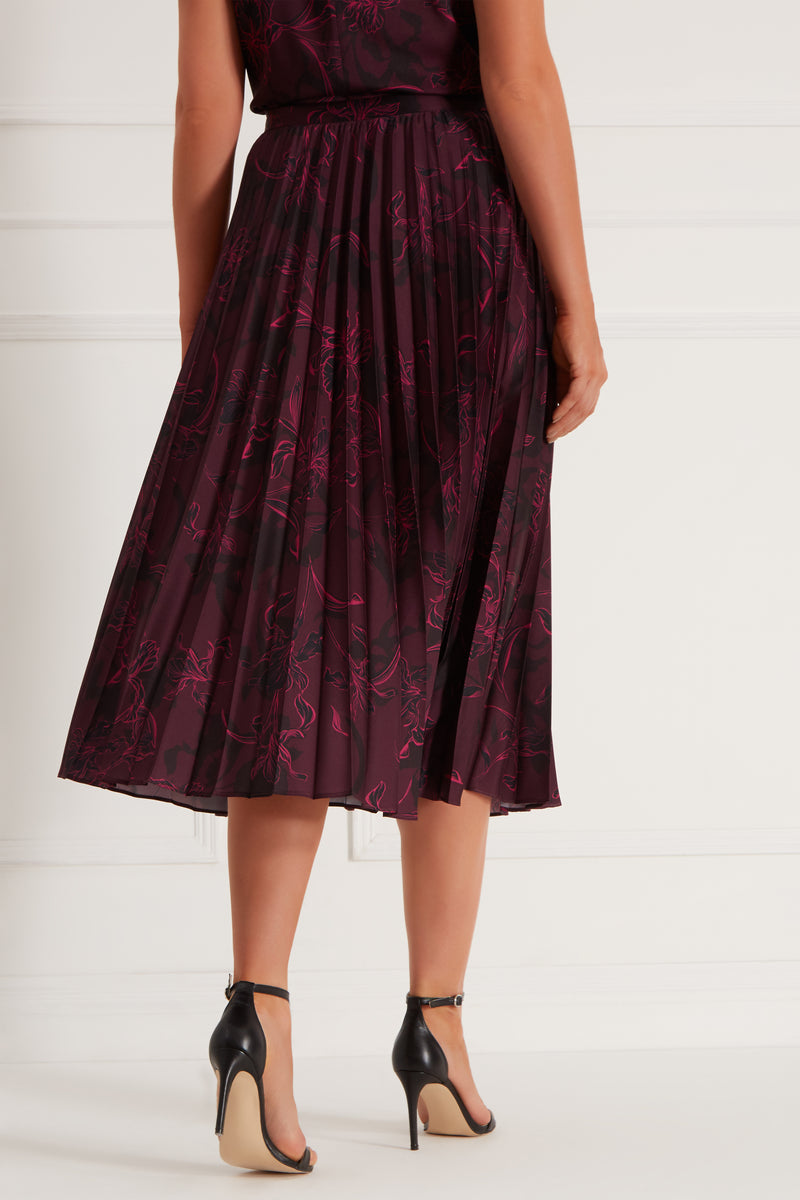 Gilbertine Skirt