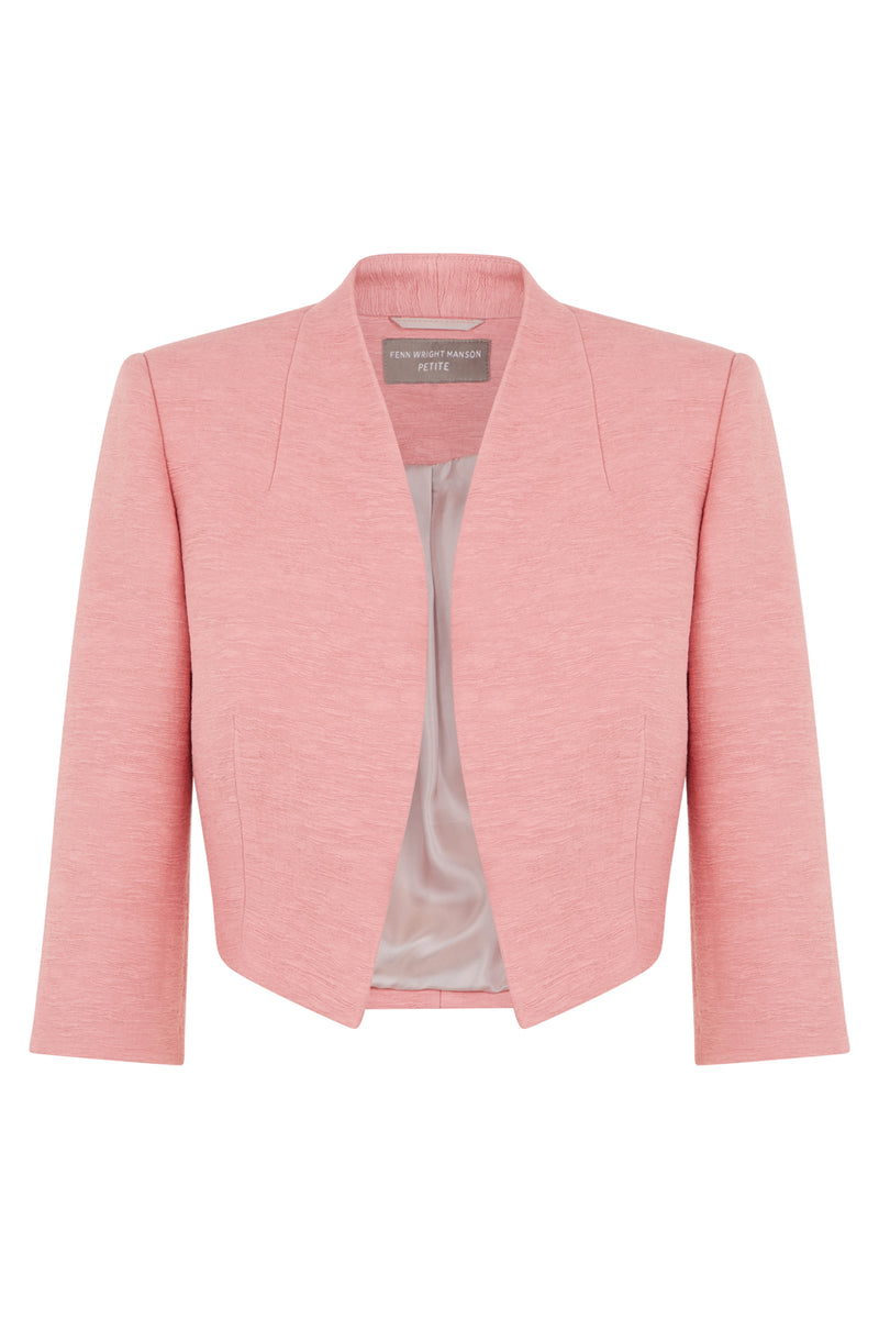 Caterine Jacket Petite, Coral