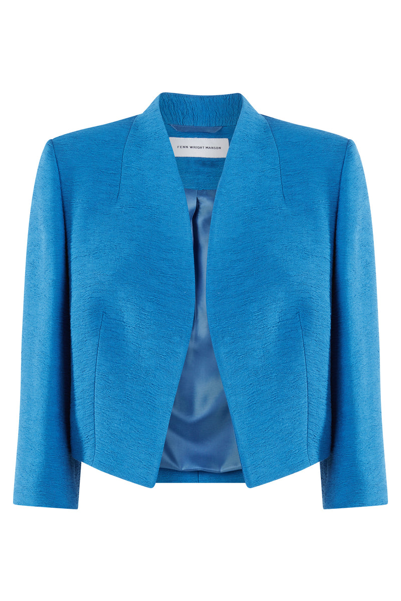 Caterine Jacket, Blue