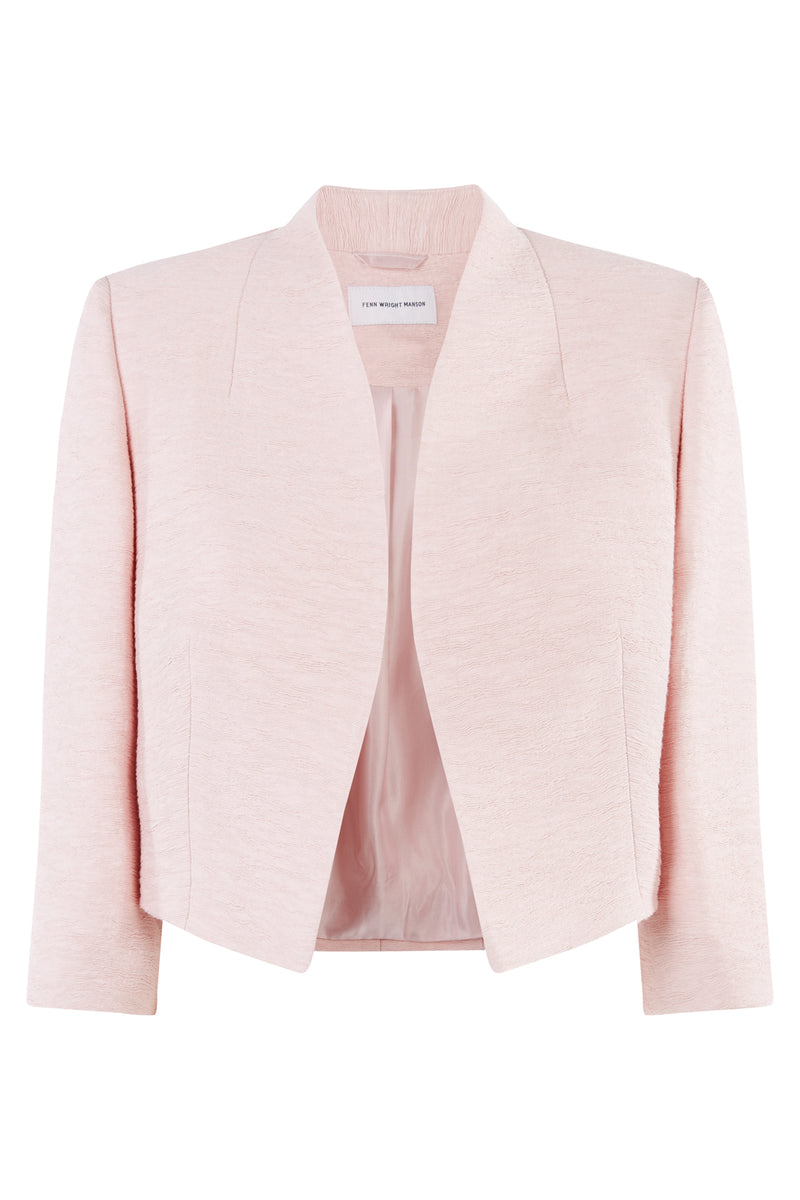 Caterine Jacket, Blush