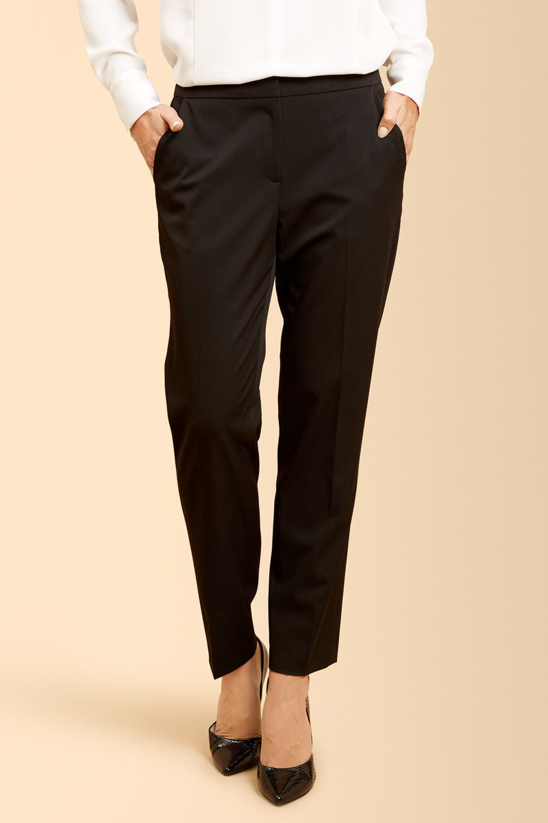 Raye Trouser, Black