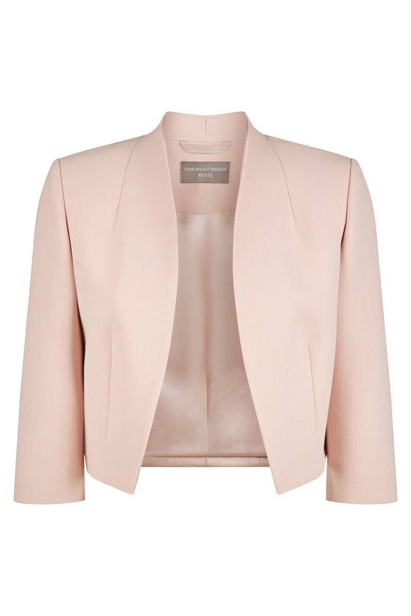 Chantal Jacket Petite