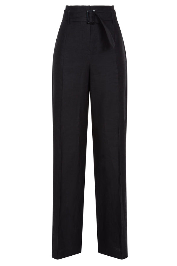 Corinne Trouser, Black