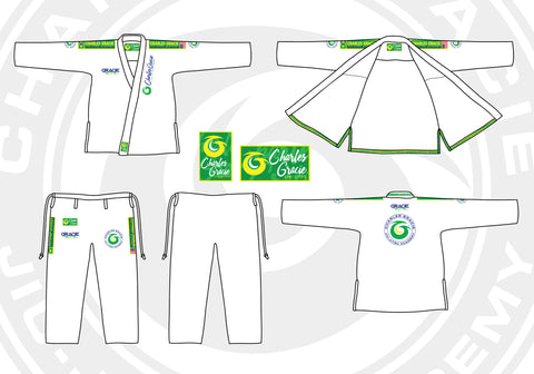 Guide To Understanding A Bjj Gi Size Chart
