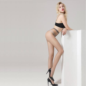 Summer anti-off wire.Sheer Indestructible Stockings