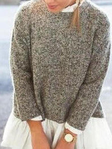 Fashion Knit Shirt
