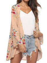 Load image into Gallery viewer, Floral Cardigans