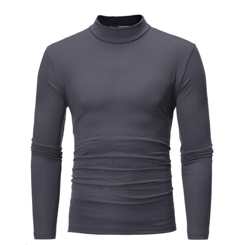 Solid color Long Sleeve