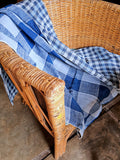 Taileu Double Cotton Throw Blanket