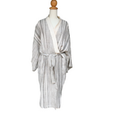 Cotton Robe - Japanese Style