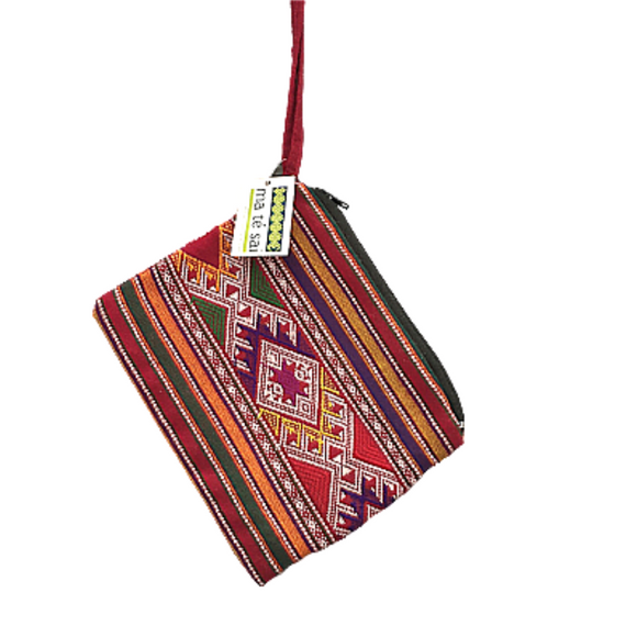 TaiDaeng Purse