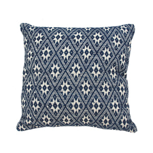 Tai Leu Small Flower, Cotton Cushion Covers