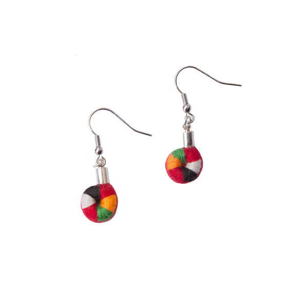 Tai Dam Earrings