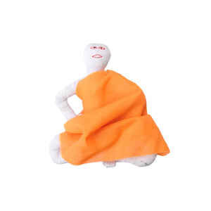Novice Monk Doll