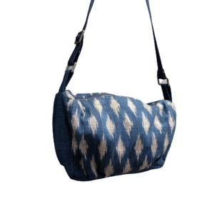 Small Ikat Shoulder Bags