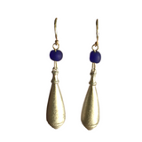 UXO Recycled Drop Earrings
