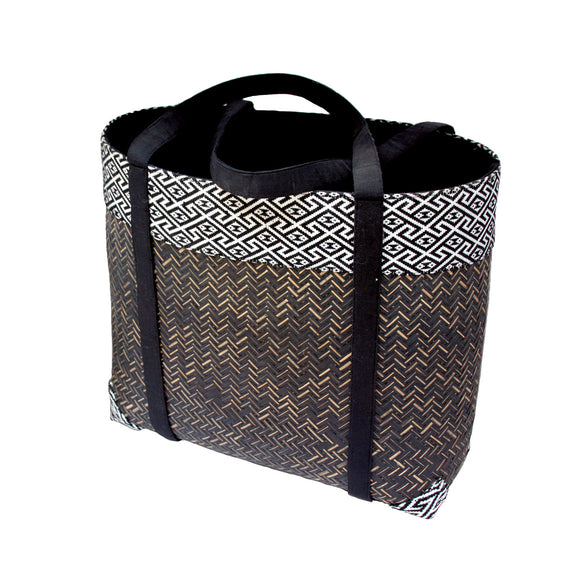 Bamboo Shopping Bag
