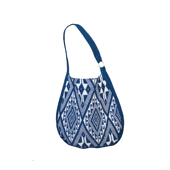 Tai Leu Large Shoulder Bag