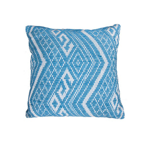 Tai Leu Chevron, Cotton Cushion Covers