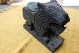 Lanten Carved Tealight Holder