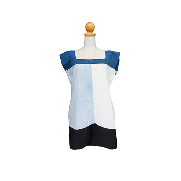 Lanten Colorblock Dress